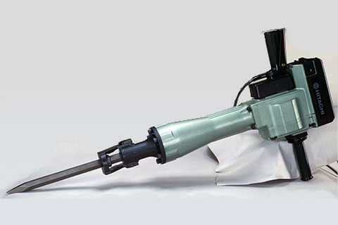 Heavy Duty Breaker Demolition Hammer