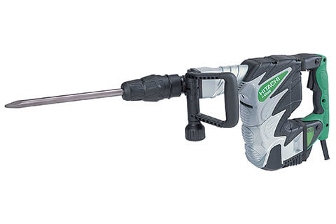 Light Duty Breaker Demolition Hammer