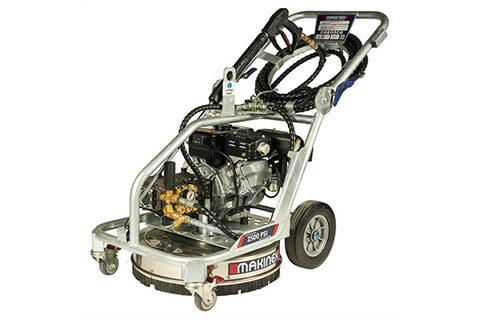 Rotary-Pressurewasher-DPW2500