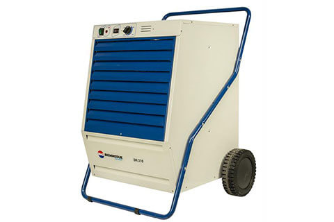 Heating / Dehumidifiers
