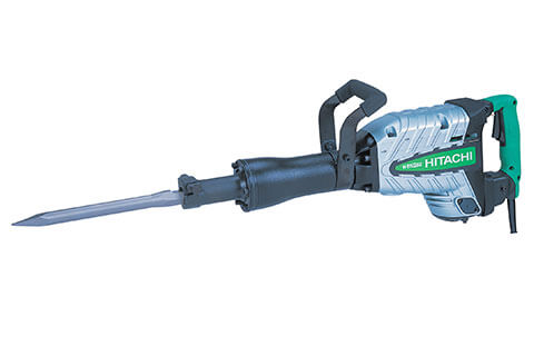 Medium Duty Breaker Demolition Hammer