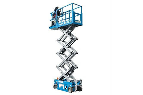 Scissor-lift-GS1932